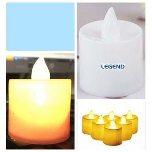 LED Electronic Candle