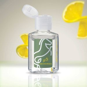1oz. Hand Sanitizer Gel